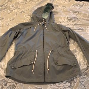 Columbia Women's Medium Rain Jacket